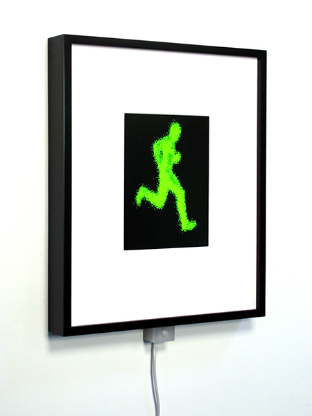 Framed Running Man III